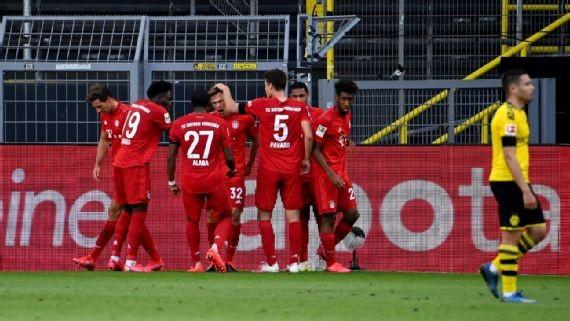 Bayern 1.De